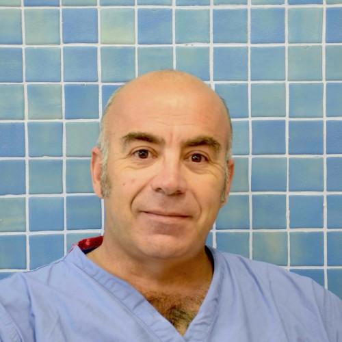 Javier López Castillo