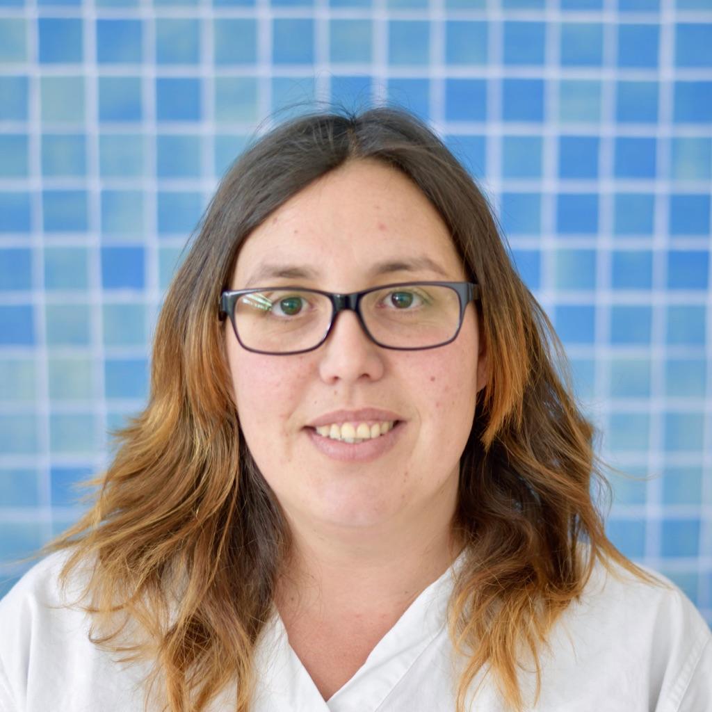 Bárbara Antón Jáñez