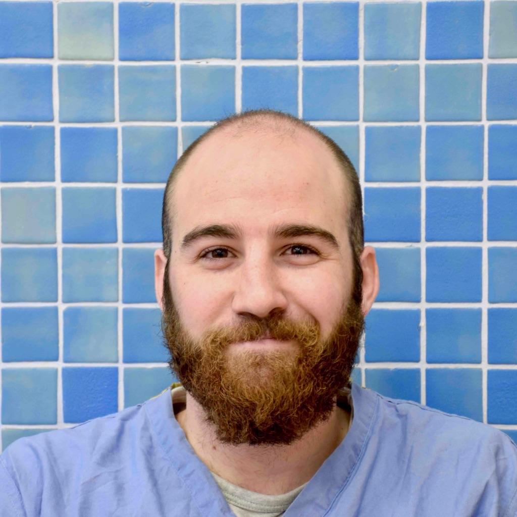 Rafael Molina Goicoechea