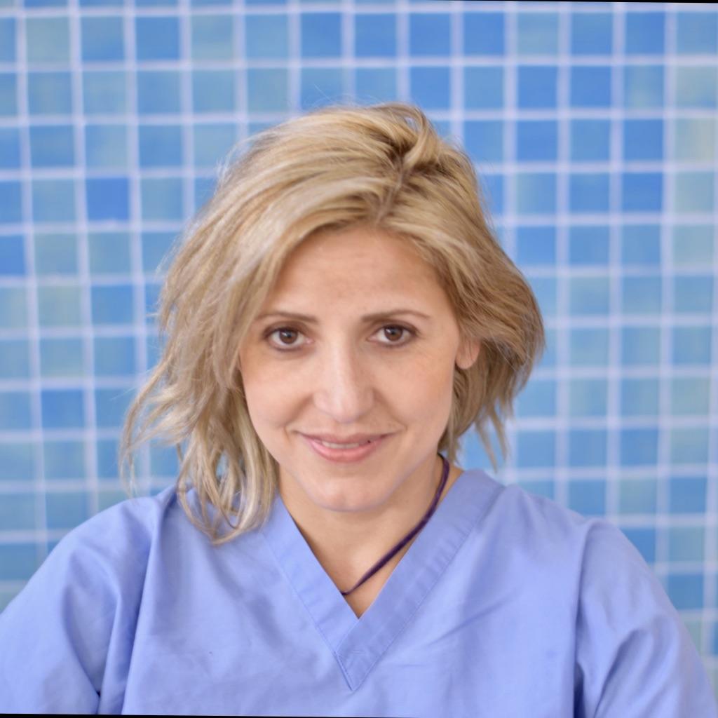 Mónica García Morilla