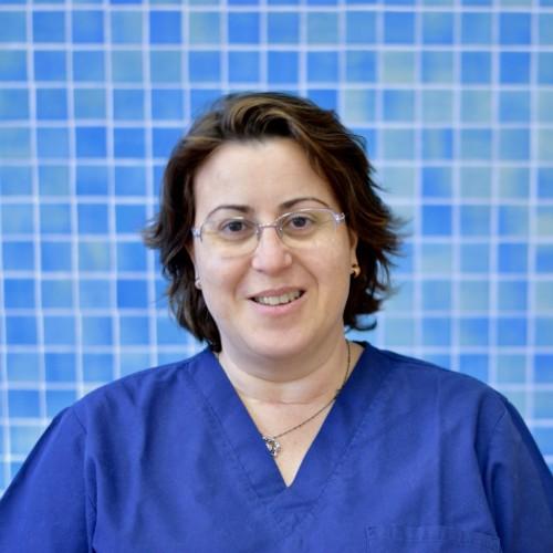 María Teresa Álvarez Guardia