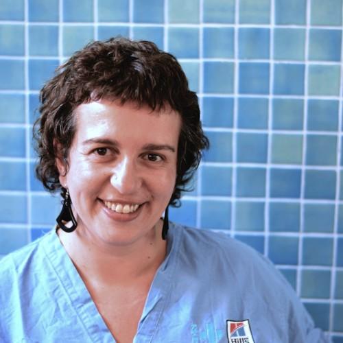 María Dolores Delgado Pereira